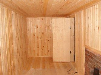 Строительство бани - фото 7
