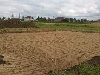 Строительство дома из арболита фото 1