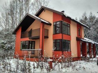 Строительство дома из газобетона - газобетонных блоков